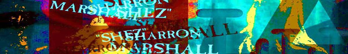 "Sharron ""Shez"" Marshall Fine Art"