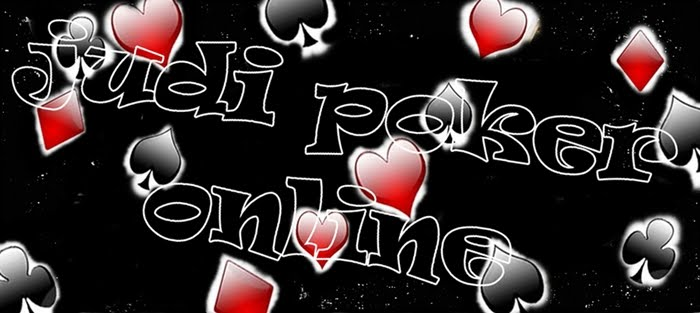 permaian judi poker online