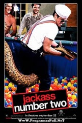 Jackass 2 | 3gp/Mp4/DVDRip Latino HD Mega