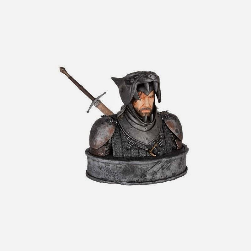 Busto de el Perro (The Hound)