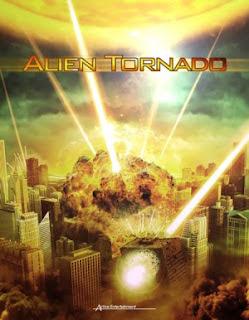 Ver Alien Tornado Online