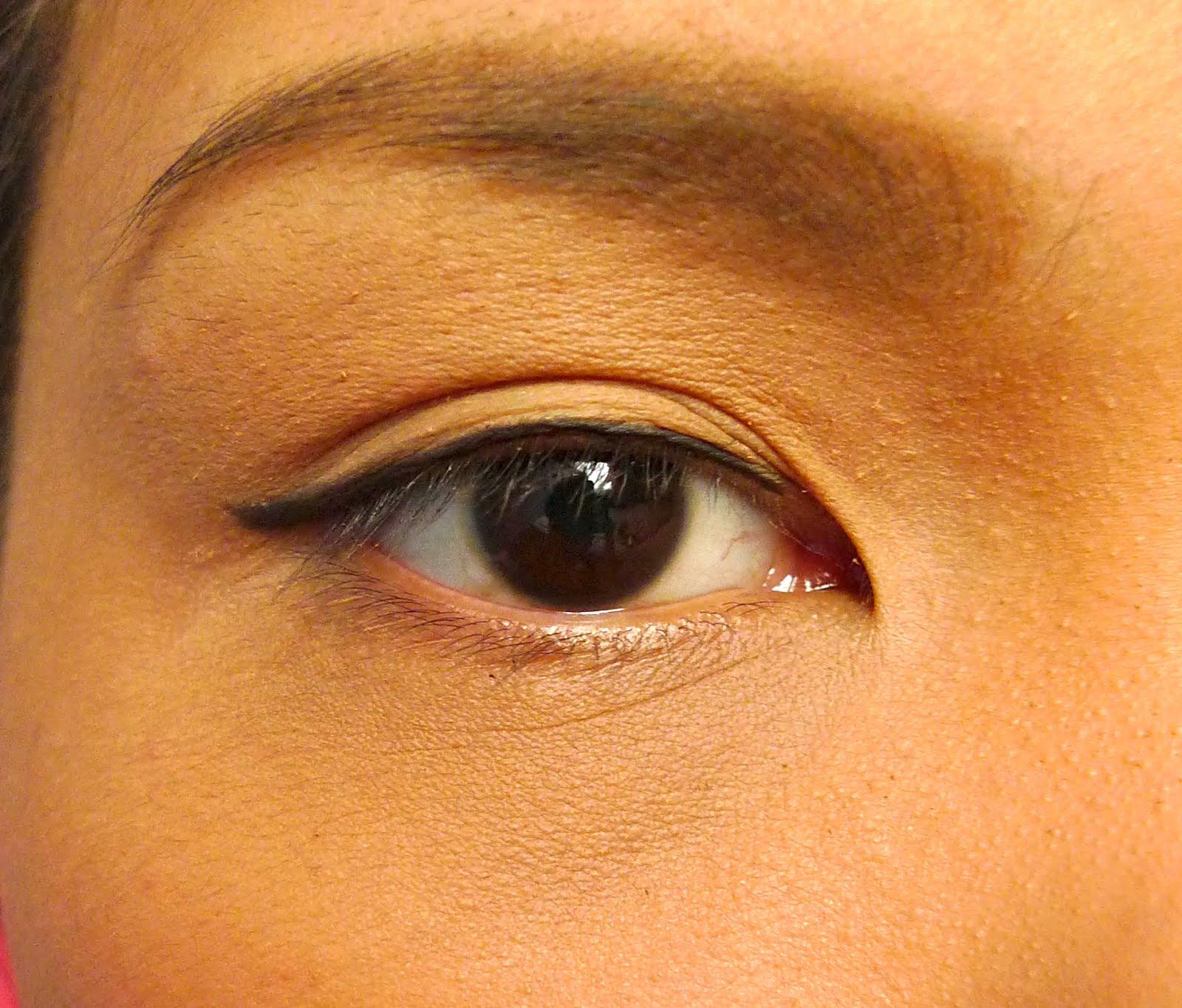5 Common Eyeliner Application Errors | The Beauty Junkee