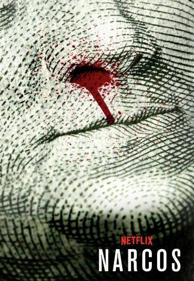 Cái Chết Trắng Phần 1 - Narcos Season 1 - 2015