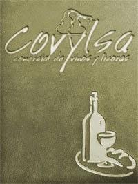 la literatura y el vino, www.covylsa.com