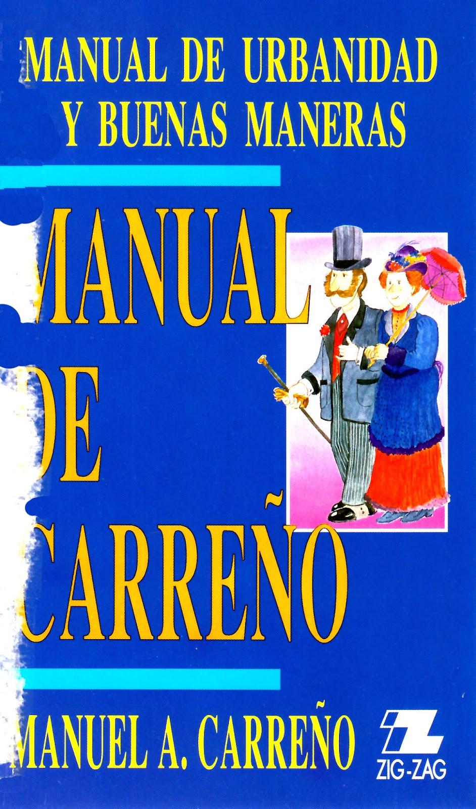 el manual de carreo