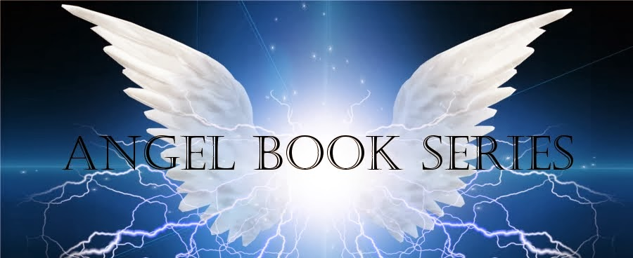 Angel Book Series
