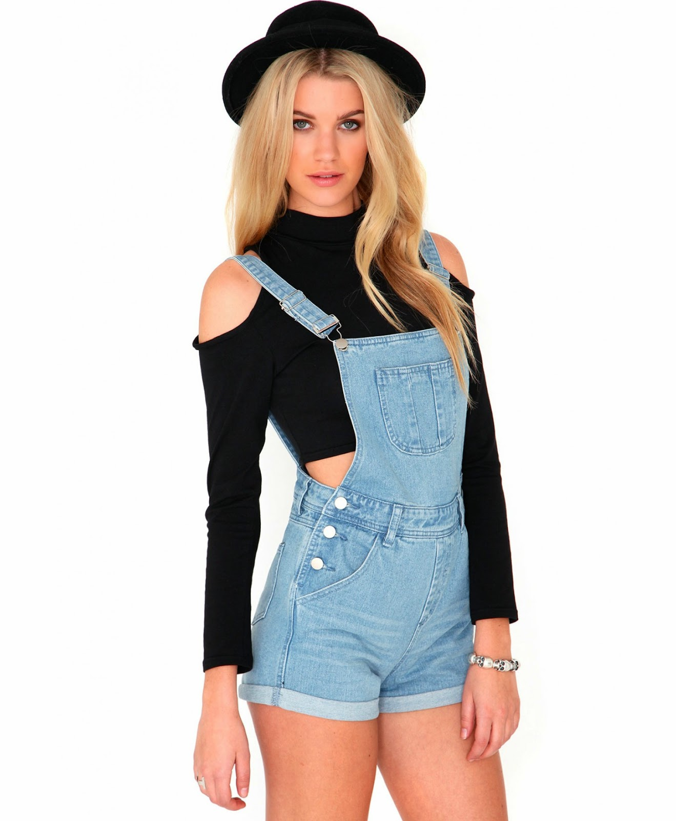 TYM's Guide To Style Crop Top Without Showing Stomach 4