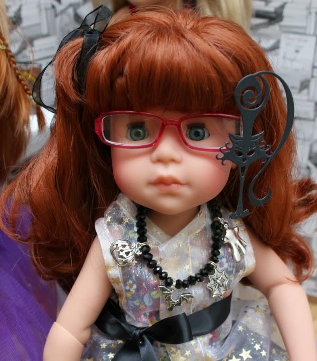Schildkrot Doll 2013