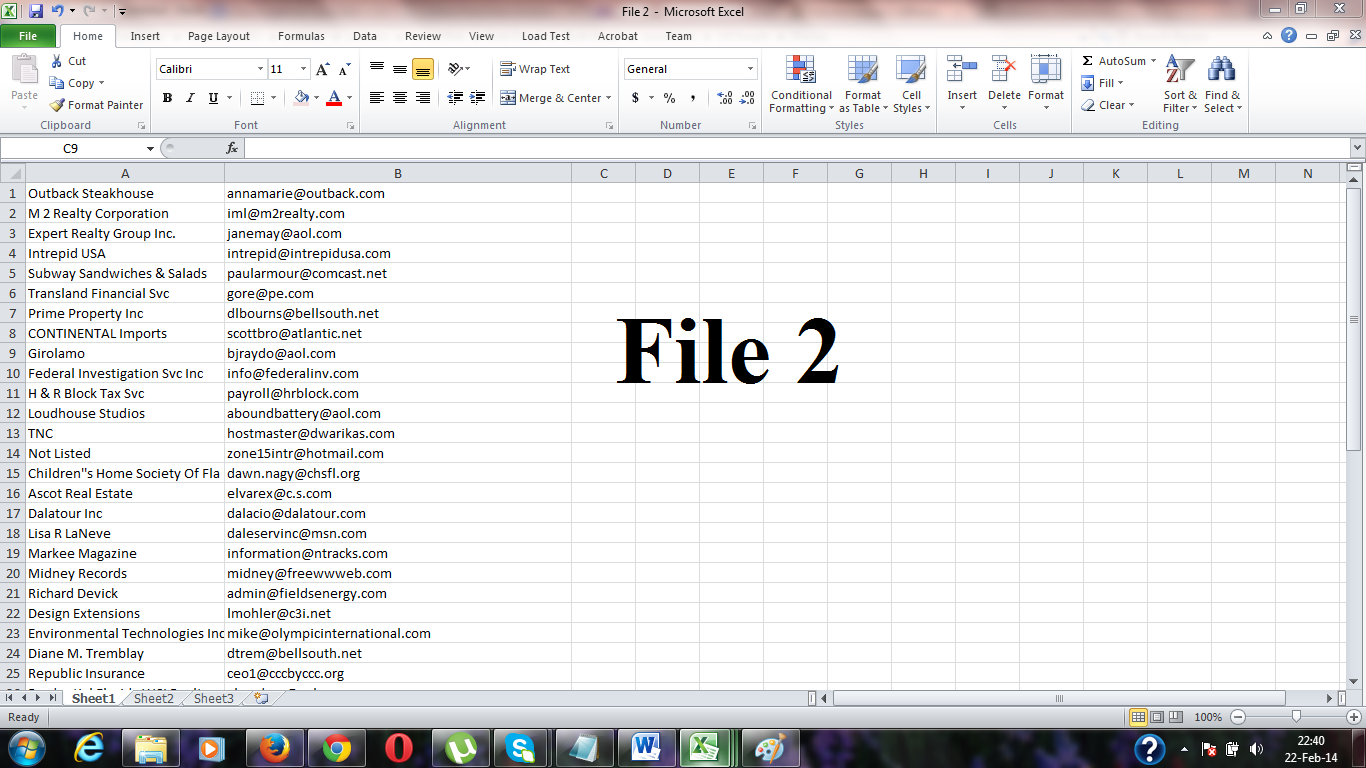 merge different files into one pdf