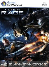 Title: Download PC Game Alien Rage Unlimited-SKIDROW - Crack Full Version G