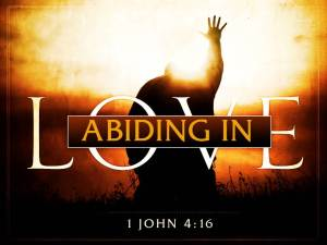 abide_in_gods_love love