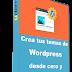 (Udemy) Crea tus temas de WordPress desde cero y sin programar