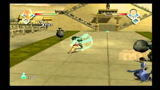 Free Download Games Avatar The Last Airbender The Burning Earth Full Version  ZGAS-PC
