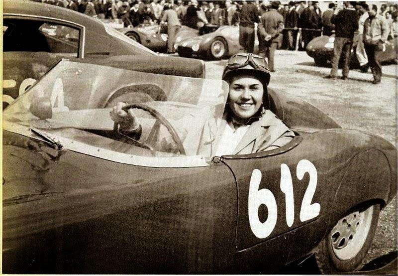 Mundial de Fórmula 1 paralelo para mujeres