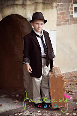 Childrens Photography in the Triad Winston Salem NC - Fantasy Photography, LLC