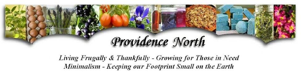 Providence North