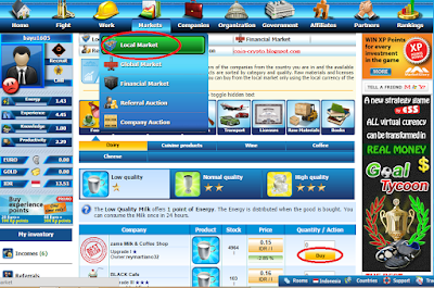 Marketglory, Game Online Penghasil Uang Sungguhan