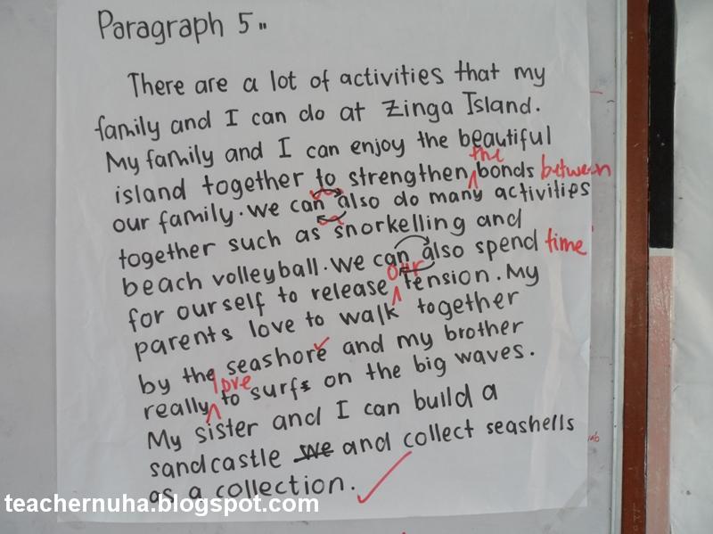 Write my essay writing my neighbourhood