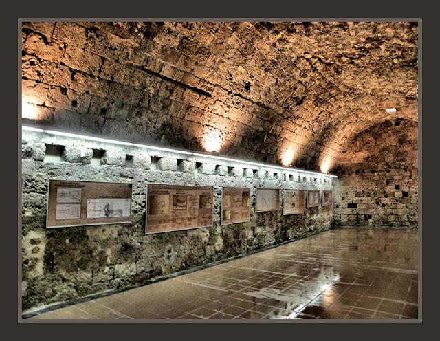 POBLA DE CLARAMUNT-CASTELL-SALA-EXPOSICIONES-HISTORIA-CASTELLS-ANOIA-FOTOS-EXPOSICIONES-PINTOR-ERNEST DESCALS-