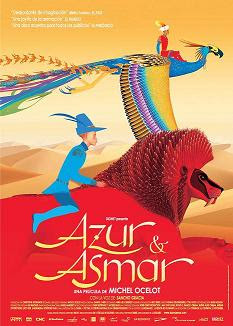 12090zr1qc4 Azur y Asmar (2006) Español