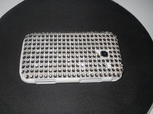 telefon kapağı süsleme