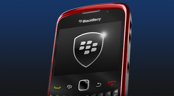 Restaurar BlackBerry a Estado de Fabrica