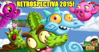 RETROSPECTIVA 2015!