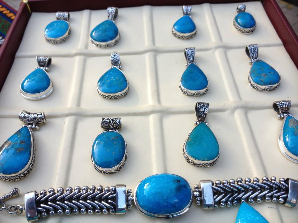 wholesale turquoise gemstones cabochons jewelry rings