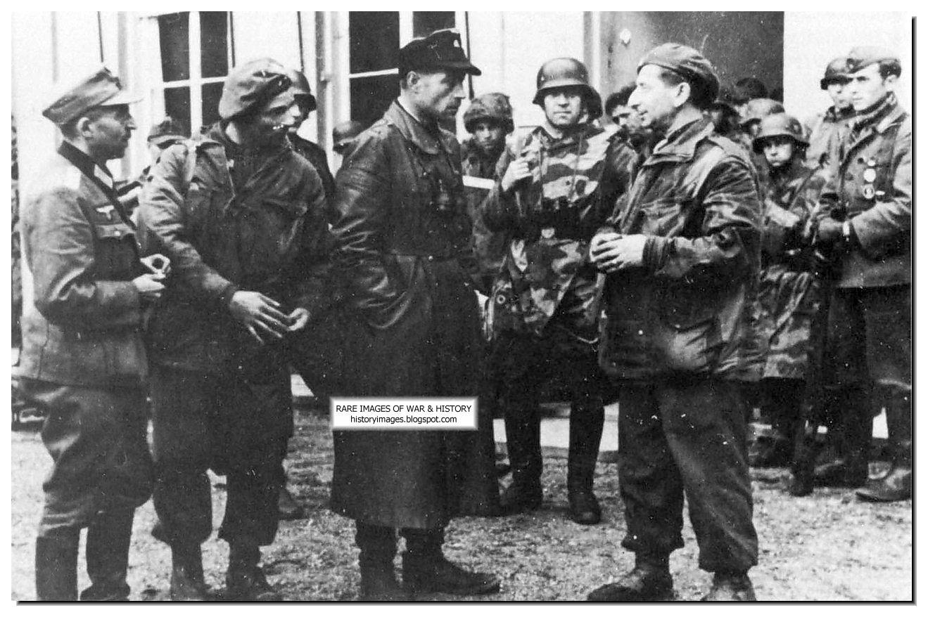 paracaidistas de la segunda guerra mundial