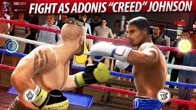 Real Boxing 2 CREED v1.0.0 MOD APK-1