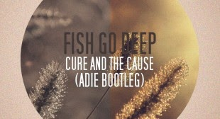 FISH GO DEEP - Cure And The Cause (Adie Bootleg)