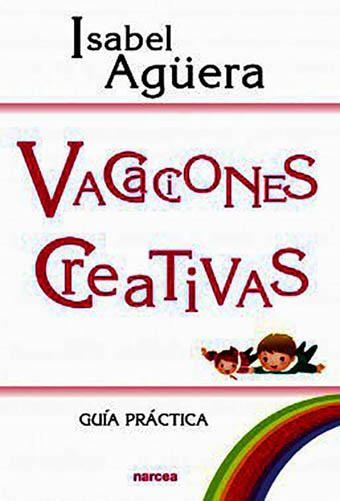VACACIONES CREATIVAS