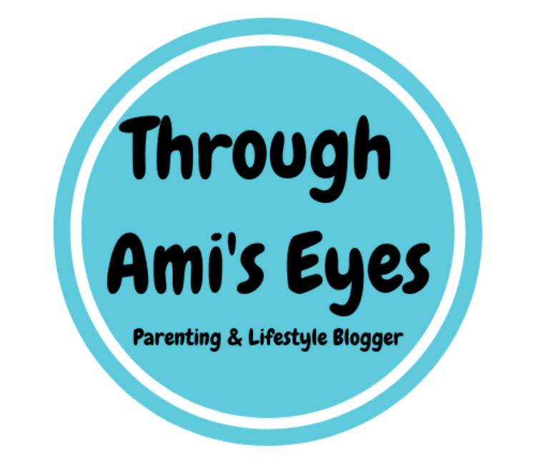 Through Ami's Eyes.