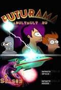 Futurama Season 7, Episode 26 Meanwhile