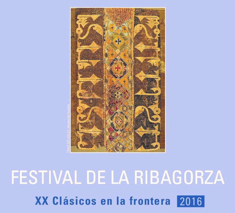 FESTIVAL DE LA RIBAGORZA