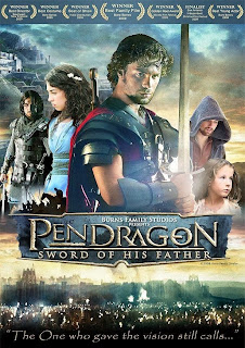 Watch Pendragon: Sword of His Father (2008) movie free online