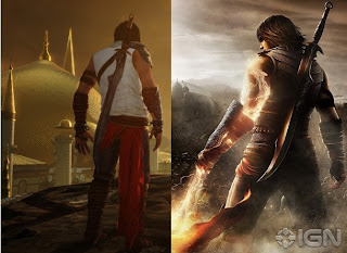 recently screenshot of  prince of persia 2013 pc game