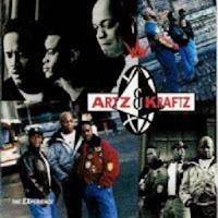 Artz & Kraftz - The Experience (1993)