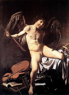 Amor Victorious, Gemaldegalerie in Berlin| Where to go in Berlin - Travel Europe Guide