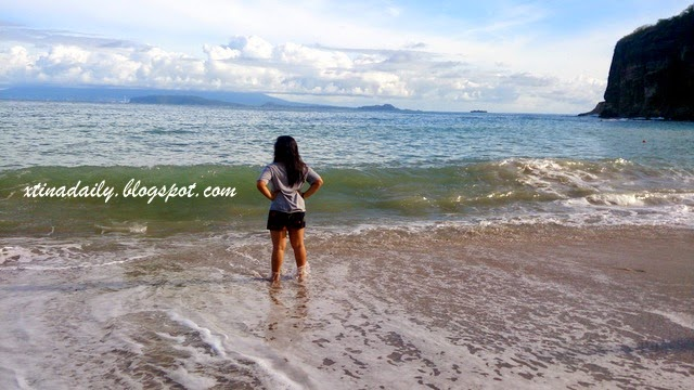 Boracay de Cavite Katungkulan Beach Resort Ternate Cavite