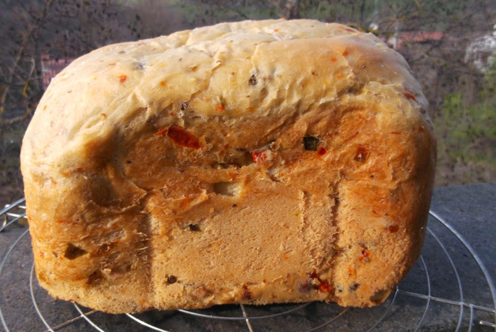 pane ai sottolio mdp