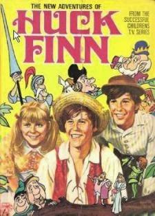 new essays on the adventures of huckleberry finn