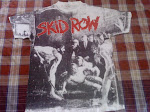 vtg skid row 1991  fullprint