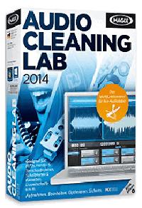 MAGIX Audio Cleaning Lab 2014 20.0.0.36