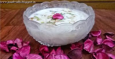 http://paakvidhi.blogspot.in/2014/04/sabudana-kheer.html