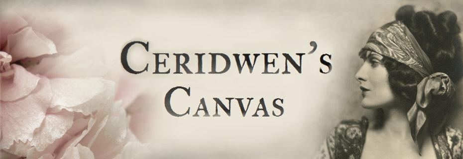 Ceridwen's Canvas