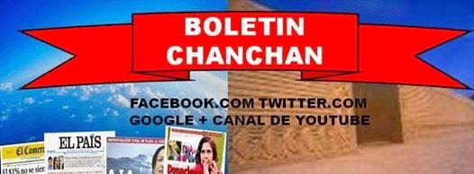 BOLETIN  CHANCHAN
