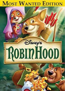 Ver Película Robin Hood Online Gratis (1973)