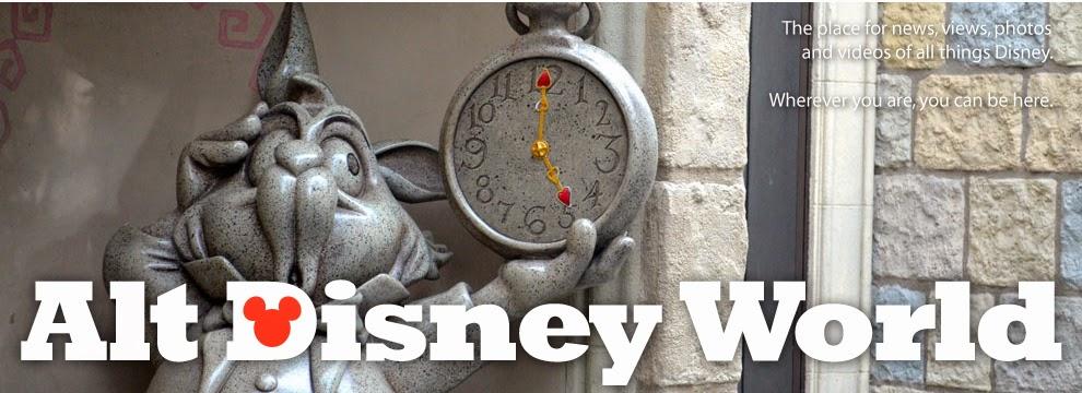 Alt Disney World