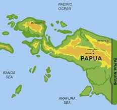 Video Suasana Umat Islam di Papua; Pesantren Al-Istiqomah, Walesi, Wamena